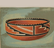 III.	Four-Mile Polychrome Bowl
