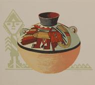 IV.A Nazca Jar