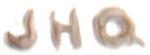 Artist Hallmark initials - Alfonso Roybal (1898-1955) Awa Tsireh
