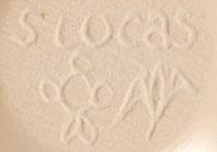 Steve Lucas - Koyemsi (1960s- ) signature
