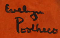 Evelyn Poolheco signature
