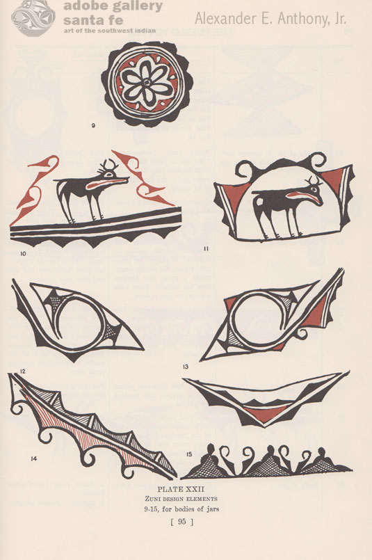 Example page of illustrations from this wonderful book.