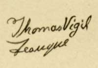 Artist Signature - Tomás Vigil (1889-1960) Pan-Yo-Pin - Summer Mountain