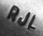 Artists Signatures - Roland and Julie Lementino, Zuni Pueblo