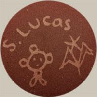 Artist Signature - Steve Lucas, Koyemsi, Hopi-Tewa Potter