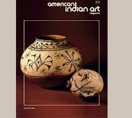 American Indian Art Magazine, Winter 1994