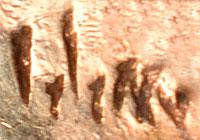 Artist Signature - Charles Loloma, Hopi Artist