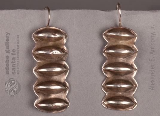 Alternate View of this pair of earrings.