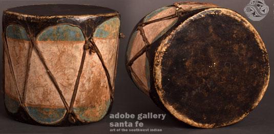 Alternate views of this drum.