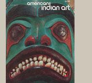 American Indian Art Magazine, Volume 2, Number 1, Winter 1976