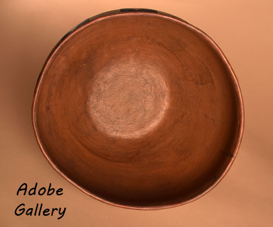 Alternate View of the inside of this bowl.