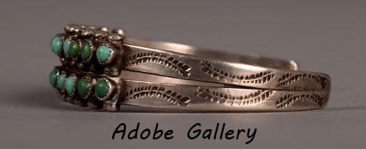 Alternate side view of this bracelet