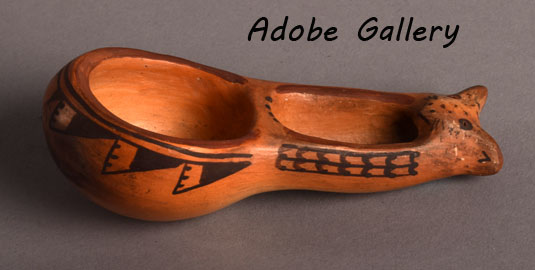 Alternate view of this ladle.
