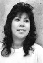 Photo of Hisi Nampeyo courtesy of Rick Dillingham, Fourteen Families In Pueblo Pottery.