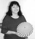 Reference: artist image of Dorothy Torivio - Southern Pueblo Pottery: 2,000 Artist Biographies by Gregory Schaaf.