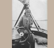 Elsie Clews Parsons (1874-1941) Image Source: Wikipedia