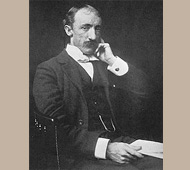 Frank Hamilton Cushing - Source: Wikipedia