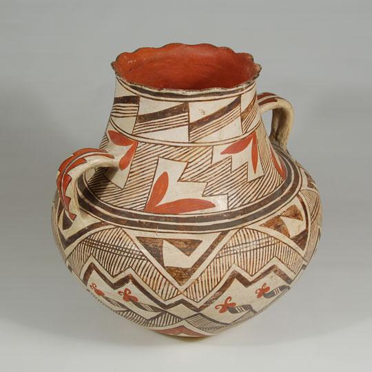 Isleta Pueblo Crafts