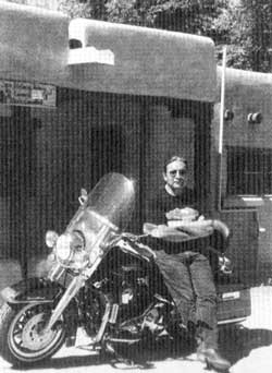 Picture of John Gonzales San Ildefonso Pueblo