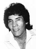 Picture of Joseph Lonewolf Santa Clara Pueblo
