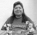 Picture of Lupe Loretto Lucero Jemez Pueblo