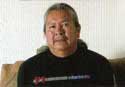 Picture of Manuel Hoyungowa of Hopi Pueblo