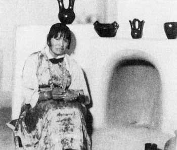 Picture of Pablita Chavarria