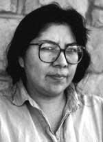 Picture of Rachel Sahmie Nampeyo of Hopi Pueblo