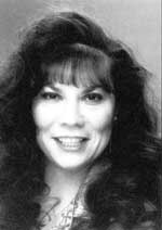 Picture of Rosemary Tafoya Apple Blossom Santa Clara Pueblo