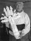 Picture of Walter Howato of Hopi Pueblo