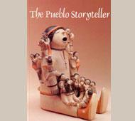 Book - The Pueblo Storyteller: Development of a Figurative Ceramic Tradition