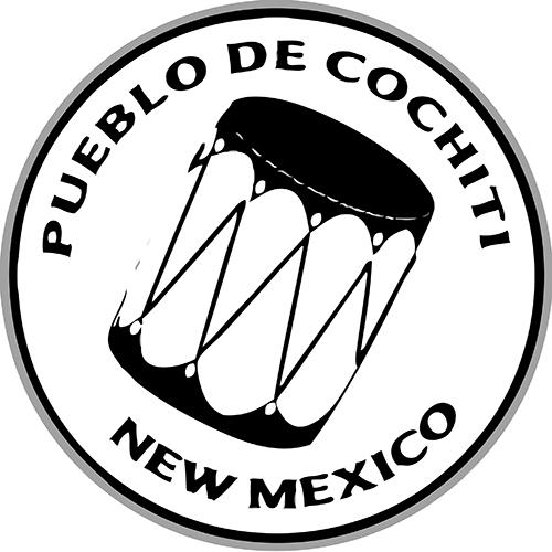 Cochiti Pueblo Logo