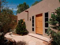 One bedroom condo in the heart of Santa Fe