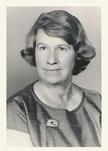 Dorothy Dunn (1903-1992) image source: Wikipedia
