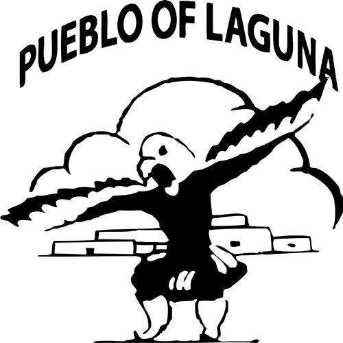Laguna Pueblo Logo