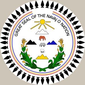 Navajo Nation Seal