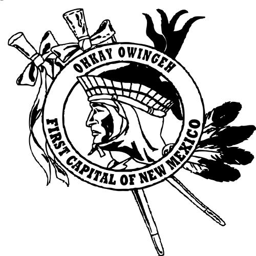 San Juan Pueblo, Ohkay Owingeh logo