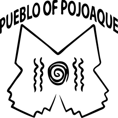 Pojoaque Pueblo logo