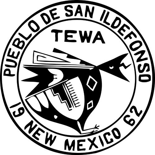 San Ildefonso Pueblo logo