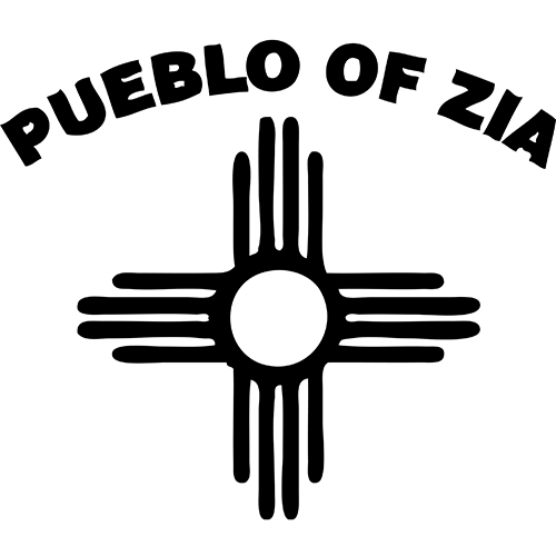Zia Pueblo Seal - Photo Source: Indian Pueblo Cultural Center Website.